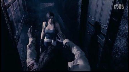 生化危机吉尔 Resident Evil Ryona- Jill Valentine 丧尸们