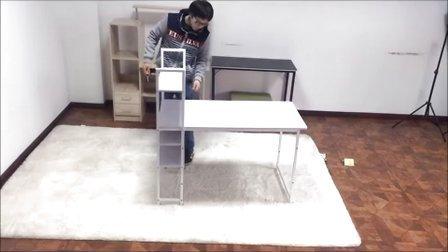 73★老款H桌