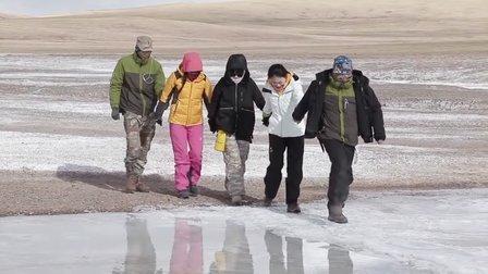 穿越无人区-各拉丹冬 04