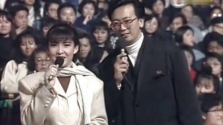 1988勁歌金曲4 黃家駒 林子祥 林憶蓮 鄺美雲 劉美君 杜德偉
