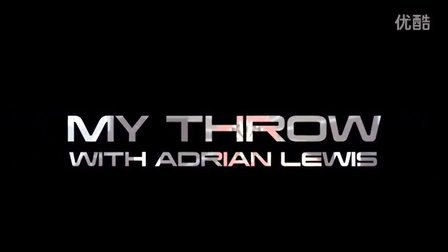 How To Play Darts _ 'My Throw' With Two-Time World Champion Adrian Lewis!