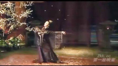 【阿甘推荐】广袖舞流仙