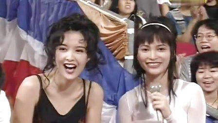 1994勁歌金曲2 劉德華 郭富城 周慧敏 王靖雯 李克勤 羅文 何家勁