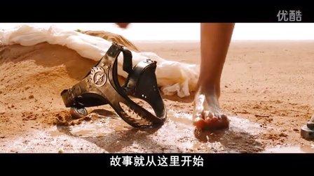 【魔鱼电影】疯狂的麦克斯4狂暴之路