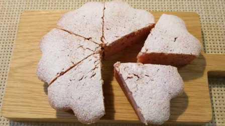 【喵博搬运】【日本食玩-可食】草莓巧克力蛋糕(*^-^*)