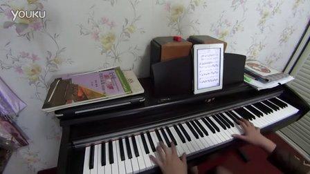 reset 钢琴曲 Who _tan8.com