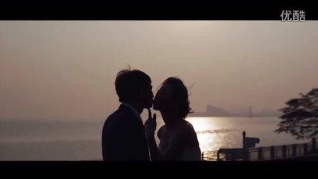 时光机影像婚礼电影,「 礼物 」