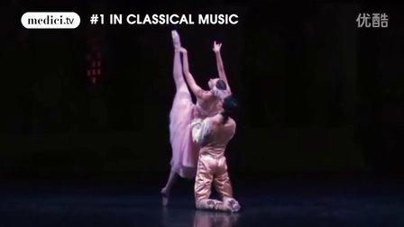 走进Medici.tv - 全球最大的古典音乐在线视频平台
