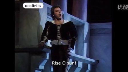 歌剧《罗密欧与朱丽叶》
