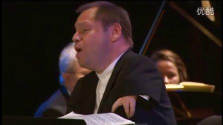 托马斯 夸斯托夫演唱舒伯特作品《美丽的磨坊女》