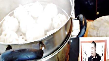 肉包子的做法 YY美食主播奶酪 频道23597