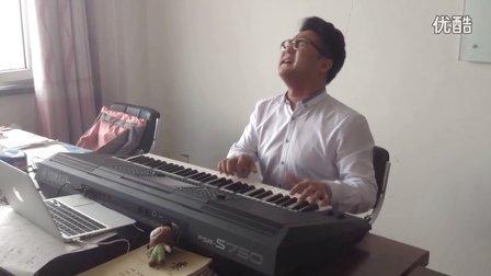 """""""回声s.c""""原创少儿歌曲 流行歌曲创始人 安老师作品《为你》"""