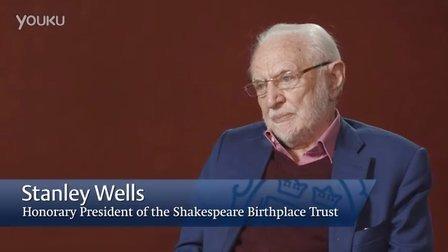 Shakespeare's Reading 莎士比亚的阅读经历