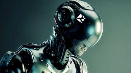 神秘的机器人公司探秘 39
