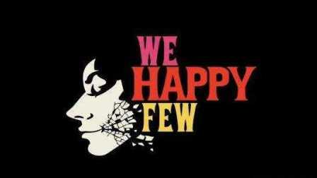 【风笑试玩】《We Happy Few》生存中的挣扎!