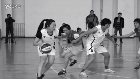 铿锵玫瑰   新乡市女子三人篮球争霸赛