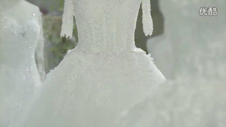《一件完美婚纱的诞生》—上团电影工作室作品