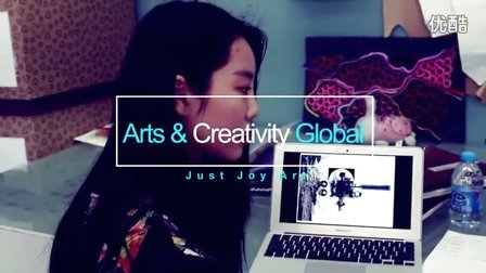 acg国际艺术教育宣传片(英文版)