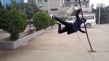 鬼步舞音乐/耗子鬼步舞音乐分享曳步舞户外娱乐视频
