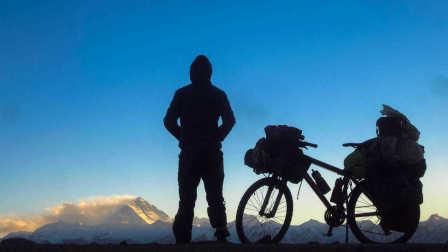 《行疆》第1集:毕业·旅行丨单人单车骑行中国