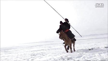 蒙古式健身理念   Mongol Fitness Concept
