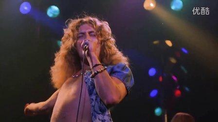 【有个阿一】永远的齐柏林飞船 Led Zeppelin: The Song Remains the Same