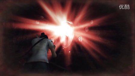 《小镇惊魂DLC黑暗守护者》淡定实况01之九头怪和分身骑士!