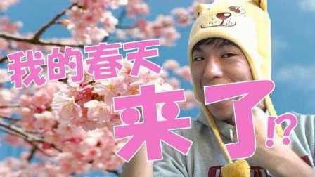 【公介请回答】日本的樱花,哪里最漂亮?为什么春天要赏樱?