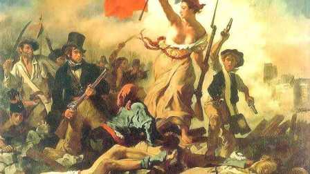 血色浪漫《刺客信条 大革命》第一集 午夜巴黎