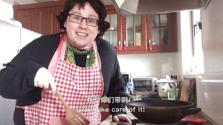 老外神吐槽娶个中国老婆是啥感受 03