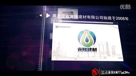 黑龙江睿隆建材有限公司 宣传片
