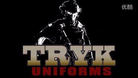 武装突袭3_TRYK额外附属衍生服装包欣赏。