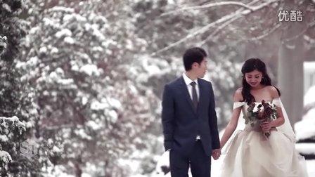 《八万公里的爱情》-上团电影工作室婚礼作品