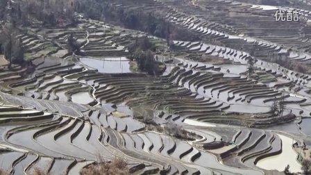云南旅游第三集:坝美世外桃源·普者黑·建水古城·元阳梯田