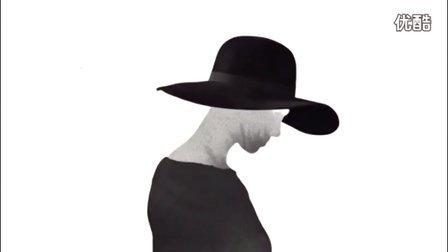 詹妮时尚布艺女帽