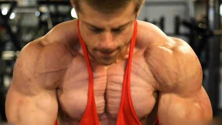 高手胸肌训练 - 6个动作打造霸王胸肌
