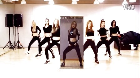 【DR蛋蛋】Brave Girls - Deepened 韩舞视频