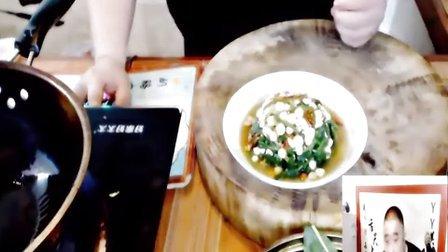 杏仁菠菜的做法 YY美食主播奶酪 频道23597