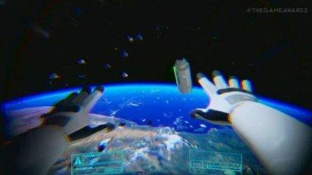 【直播录像】《Adr1ft》宇航员漂流记