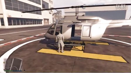 【预言解说】GTA5-《飞行学院》1给学校来个下马威 学海无涯苦作舟 超难度动作绕桥一圈 流浪你言哥住桥下