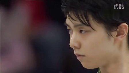 羽生结弦 Yuzuru Hanyu  2016 World Championships.- LP