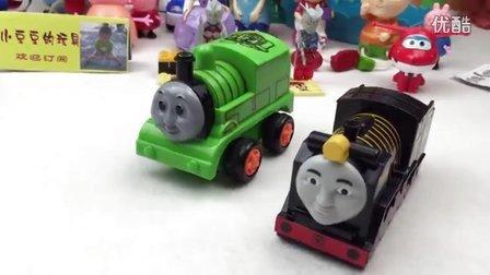 托马斯和他的朋友们 托马斯小火车玩具 尼维尔 超级飞侠 大头儿子 苏菲亚公主