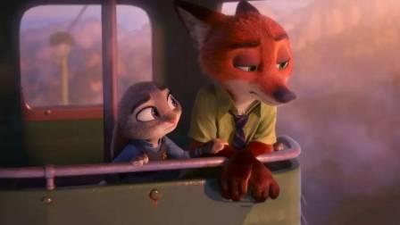 狐狸和兔子到底是不是爱情 导演亲口告诉你 69