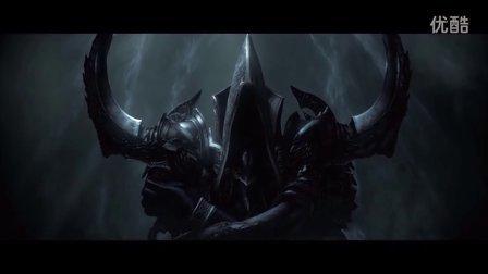 暗黑破坏神3资料片夺魂之镰CG动画1080p(英语中字)