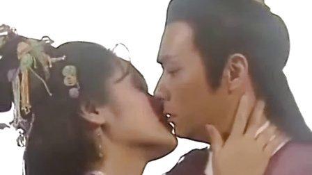 假如让你吻下去 无头东宫 张兆辉向海岚