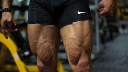 打造质感腿肌的秘诀
