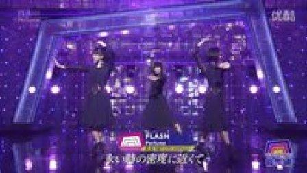 [MJ sp night 160404]Perfume-Flash+Electro World