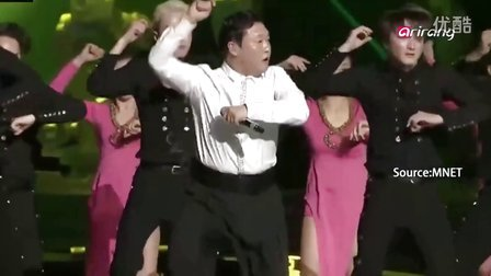 PSY & 2NE1 BRING HOLOGRAPHIC CONCERT TO DAVOS