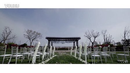 Sam's film4.1威斯汀草坪婚礼预告片