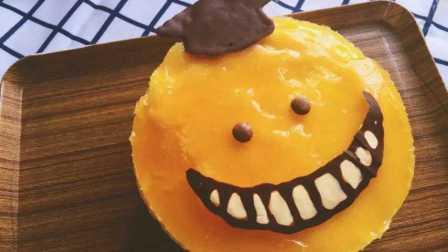「M」杀老师 —芒果芝士蛋糕(117)